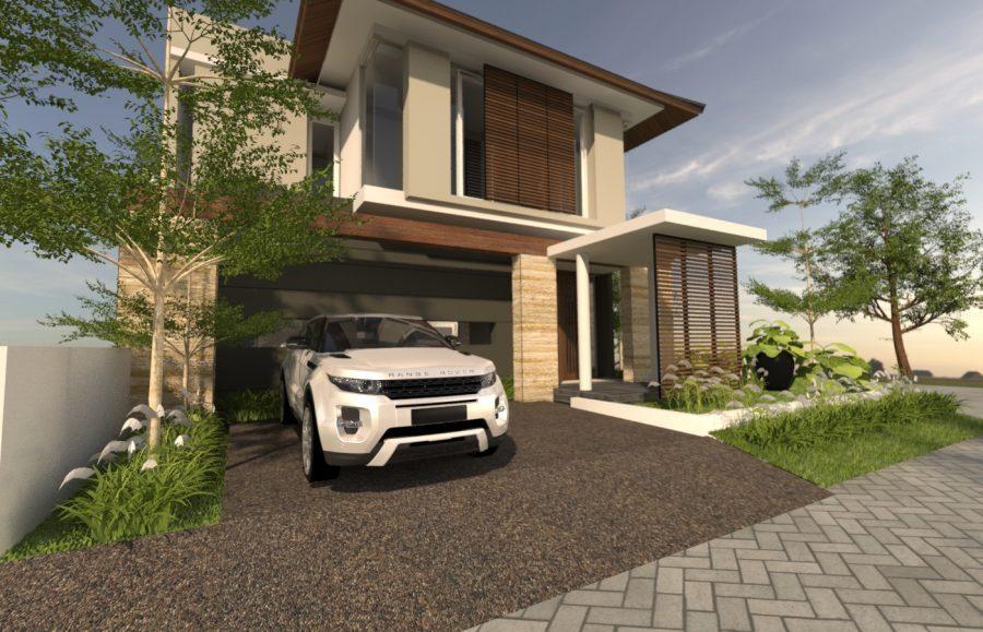 Konsultan arsitek rumah surabaya